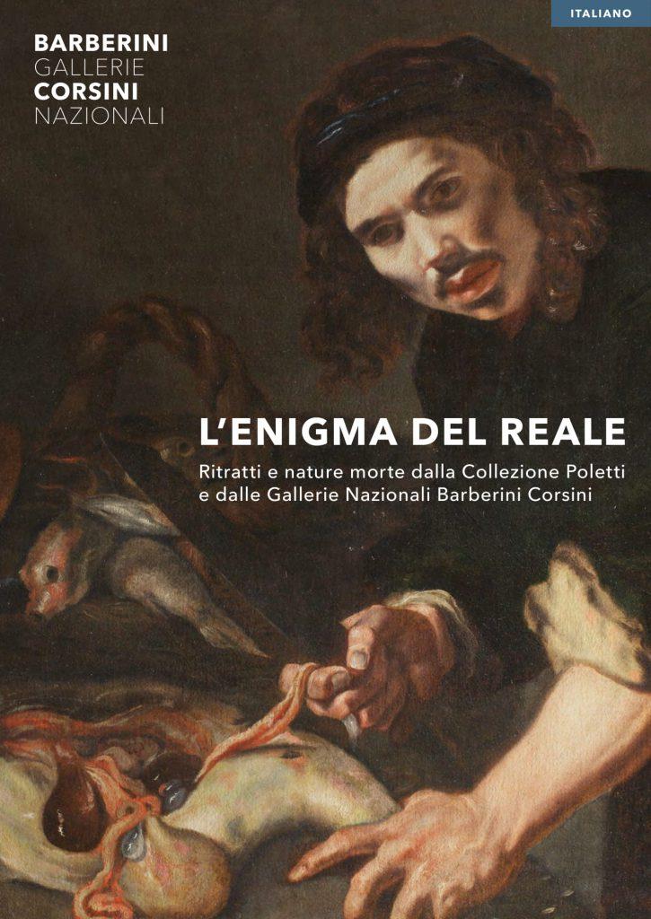 Collezione Poletti L'enigma del reale Gallerie Nazionali Barberini Corsini