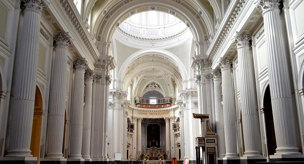 Open House Napoli Basilica Complesso Spirito Santo