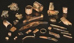 Tollense Vallery Bronze Age battlefield