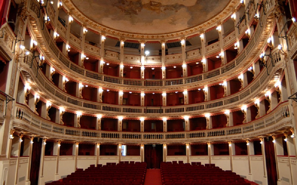 Velocità datazione Teatro dellopera