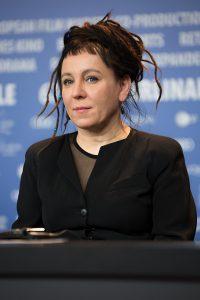 Premio Nobel letteratura prosa Olga Tokarczuk