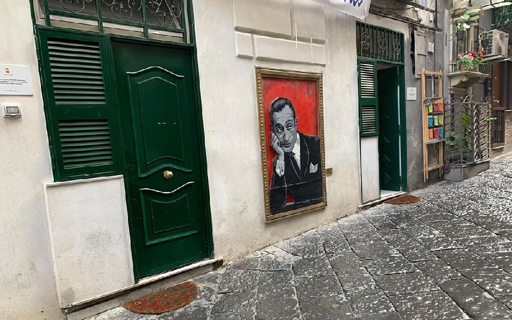 Rione Sanità Open House Napoli