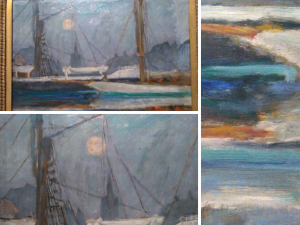 Monet e gli Impressionisti in Normandia