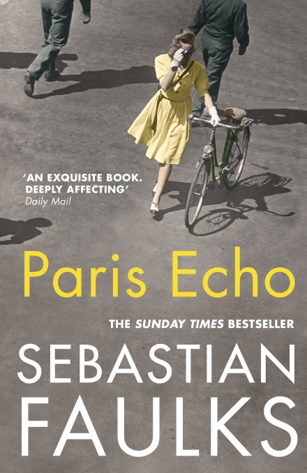 Paris Echo Sebastian Faulks