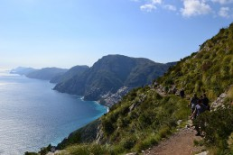 Lonely Planet Campania