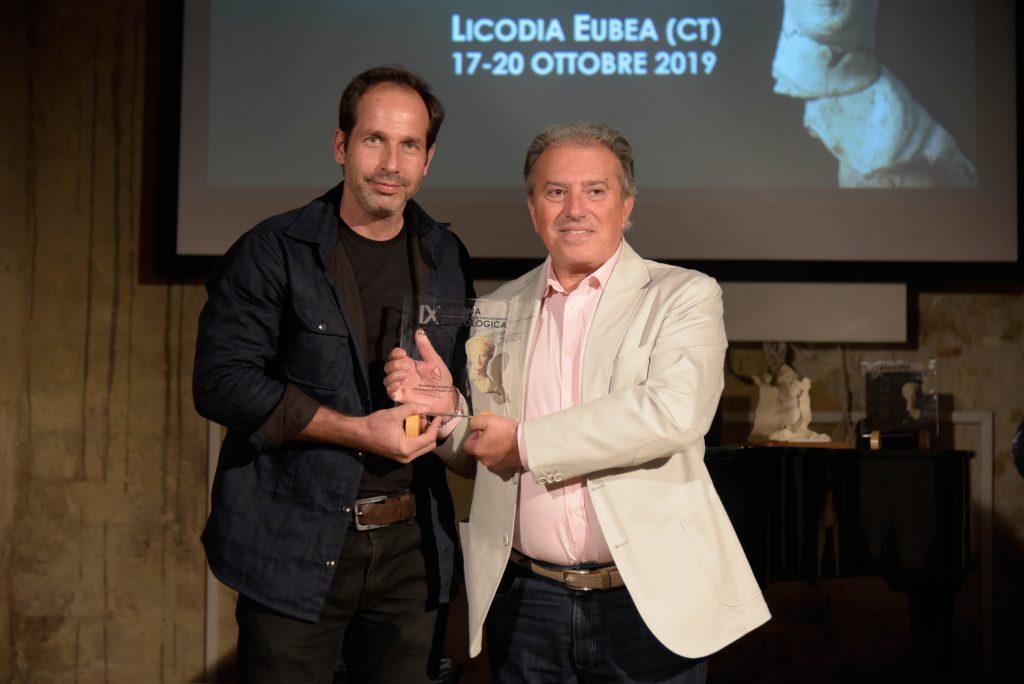 IX Edizione Licodia Eubea Rassegna del Documentario e della Comunicazione Archeologica di Licodia Eubea
