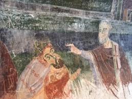 Santa Maria de Olearia in Maiori