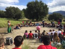 Festival filosofia Magna Grecia Elea Velia