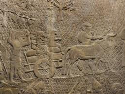 Neo-Assyrian Empire fall