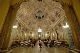 Le Vie dei Tesori Palazzo Biscari Catania