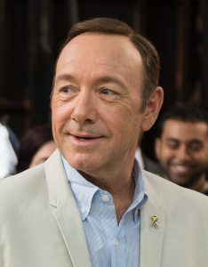 Frank Underwood Kevin Spacey