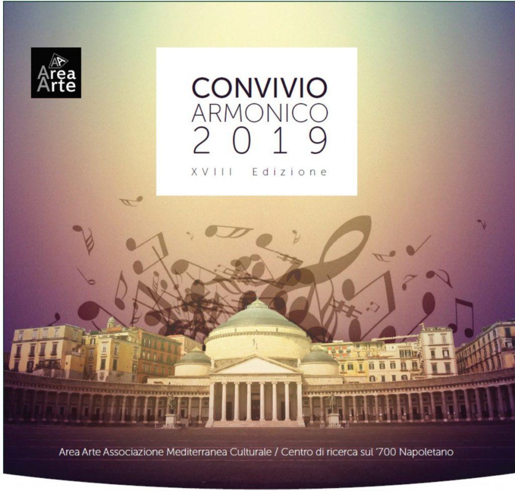 Convivio Armonico 2019