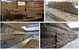timber Roman timber trade trading