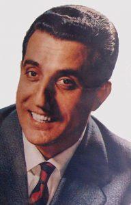 Sergio Bruni canzone napoletana