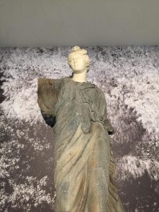 statue sognano Salinas