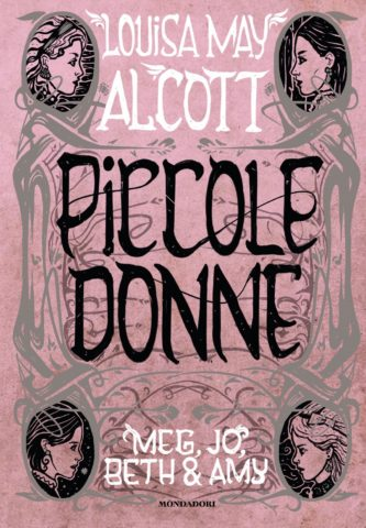 Piccole Donne Louis May Alcott