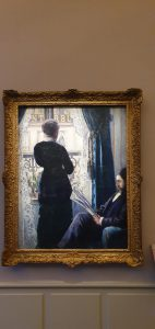 Palazzo Bonaparte Impressionisti segreti