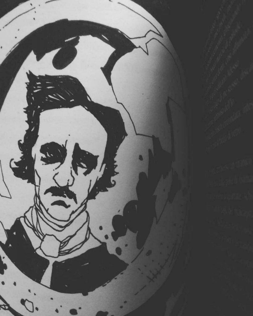 Il Corvo e tutte le poesie Edgar Allan Poe