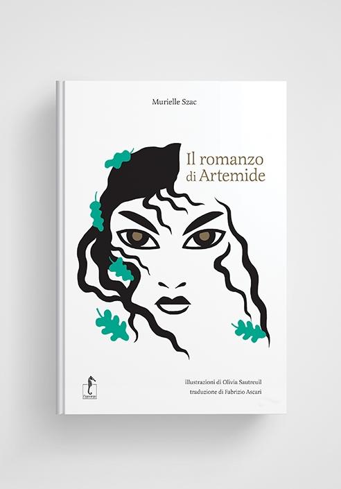 Il Romanzo di Artemide Maurielle Szac