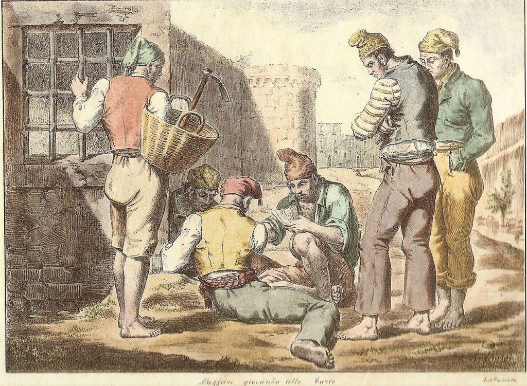 lazzari 1799