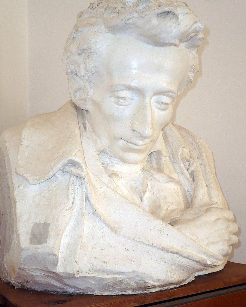 Giacomo Leopardi teoria del piacere
