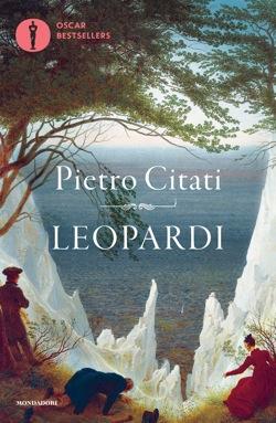 Pietro Citati Leopardi