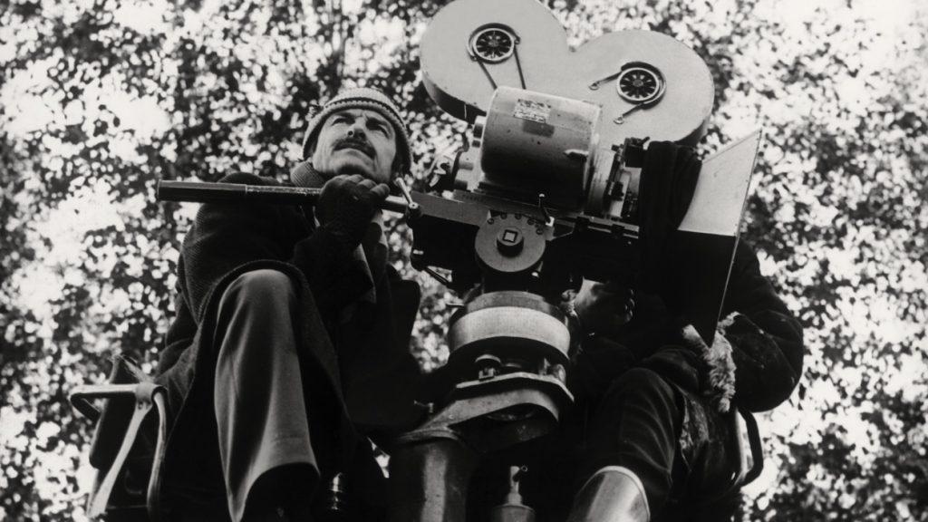 Andrej Tarkovskij cinema preghiera