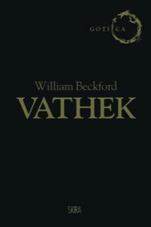 Vathek William Beckford