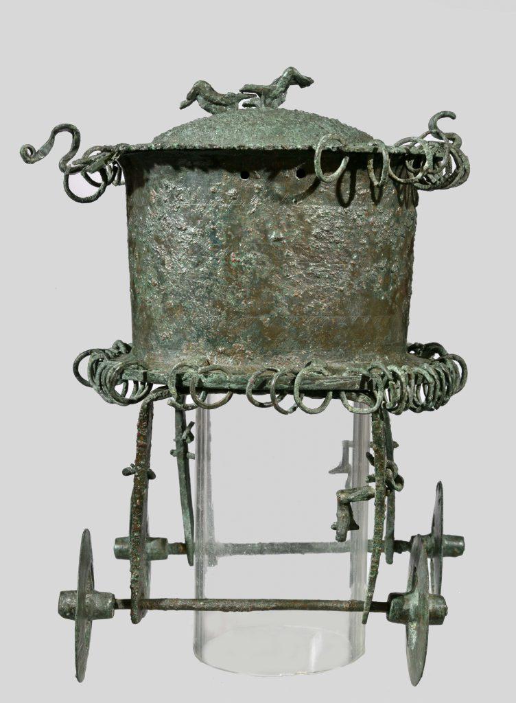 Etruschi MANN