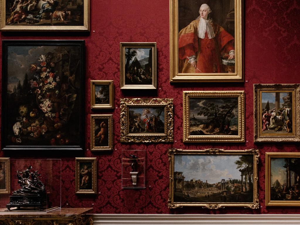 Critica d'arte critica arte