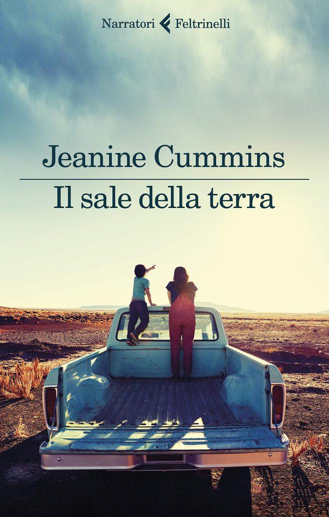 American Dirt il sale della terra Jeanine Cummins