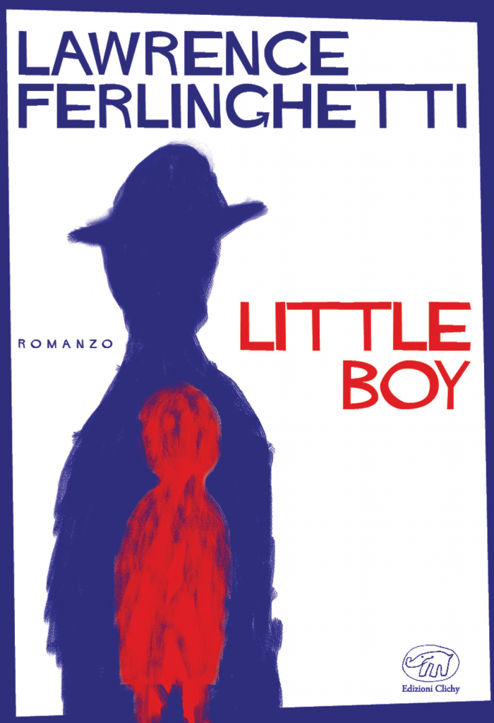 Little Boy di Lawrence Ferlinghetti
