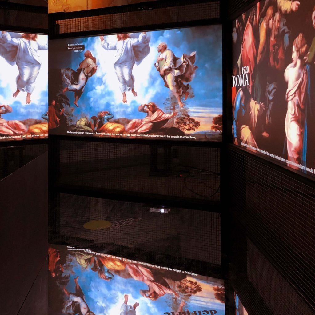 Giulio Romano Experience