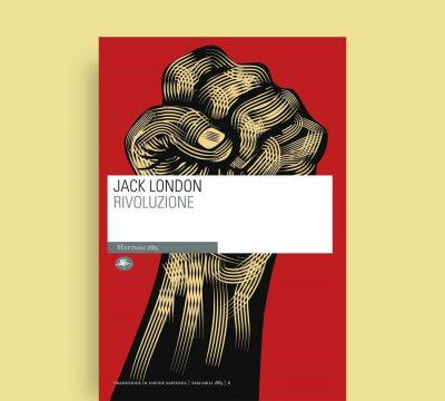 Rivoluzione Jack London