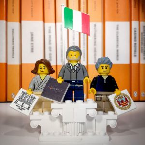 LEGO CLASSICIST