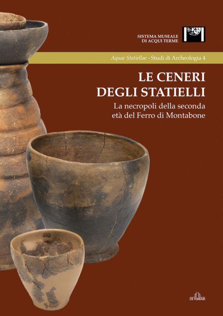 ceneri Statielli necropoli di Montabone