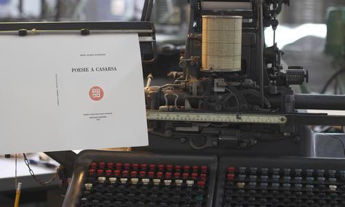Poesie a Casarsa Pier Paolo Pasolini