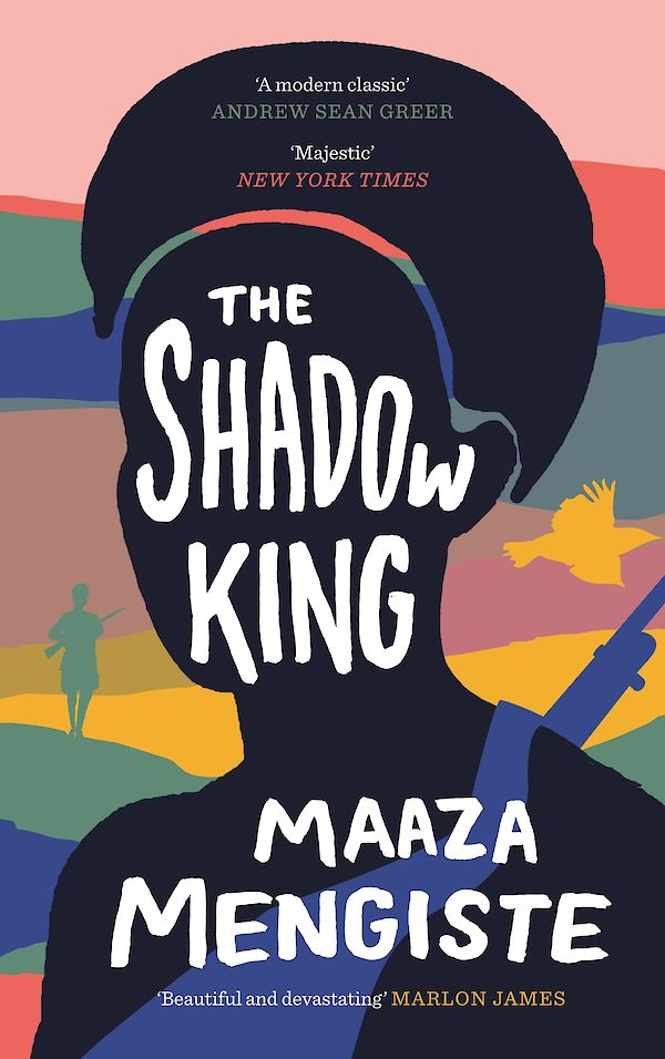 The Shadow King Maaza Mengiste