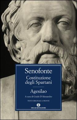 Senofonte Costituzione Spartani