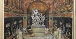 Domus aurea Raffaello
