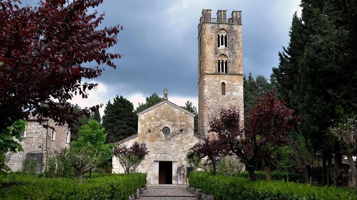 Santa Maria di Canneto Roccavivara