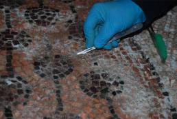 Basilica San Marco restauro mosaici