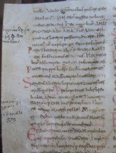 codex scriptorium