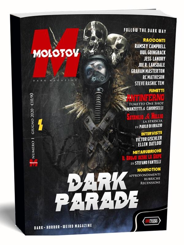 Molotov Magazine