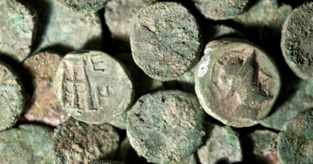 monete elea