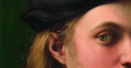 Raffaello il giovane favoloso Costantino D'Orazio