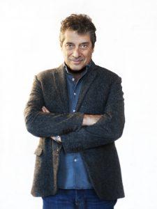colibrì Sandro Veronesi