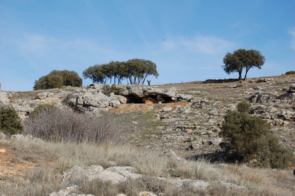 Cueva de los Toriles