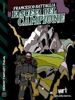 L'ascesa del campione Francesco Battaglia