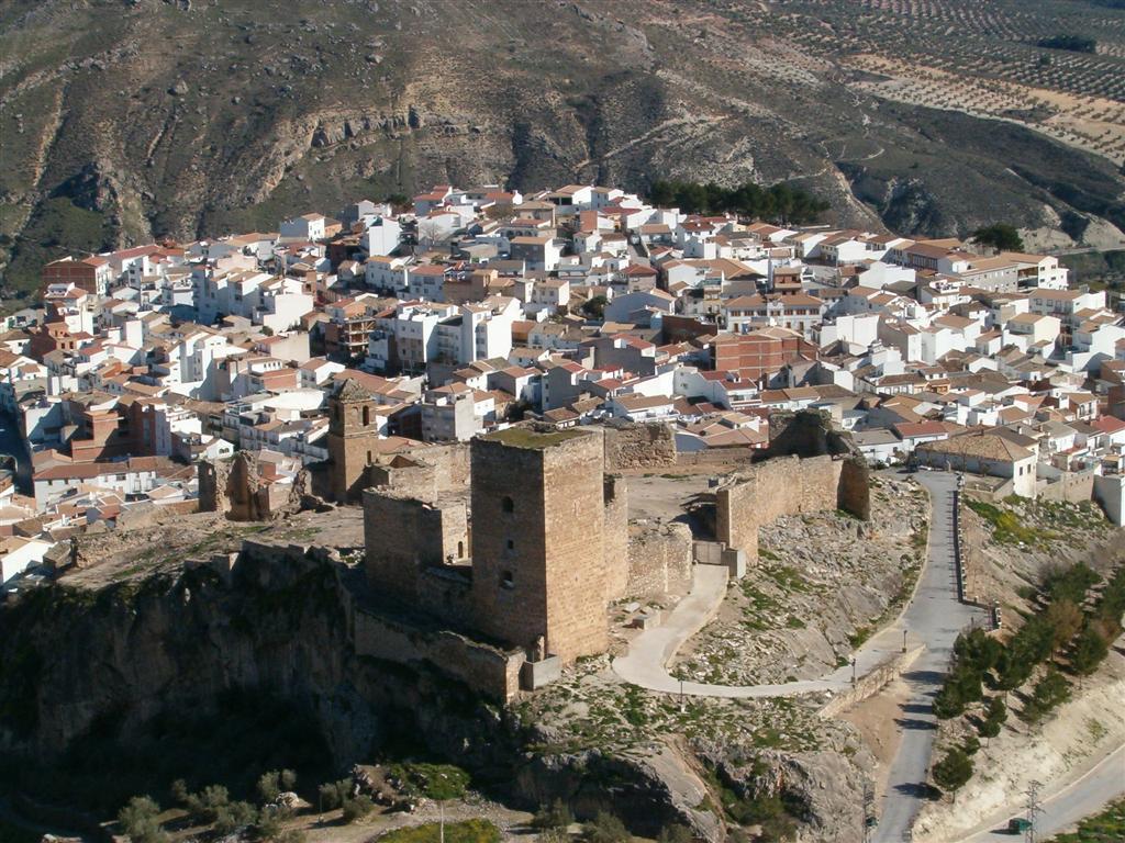 La Guardia de Jaén